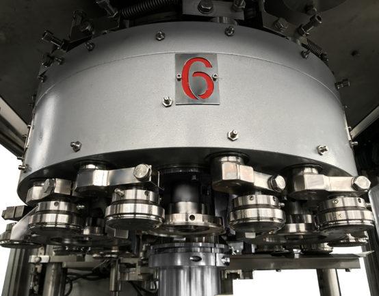 Modelo F6R 6