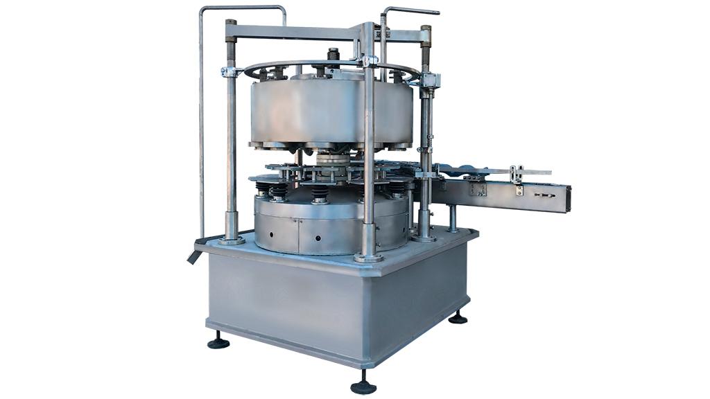 Máquinas llenadoras, claves en la producción industrial